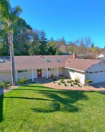 247 Valley Drive Pleasant Hill, CA, 94523