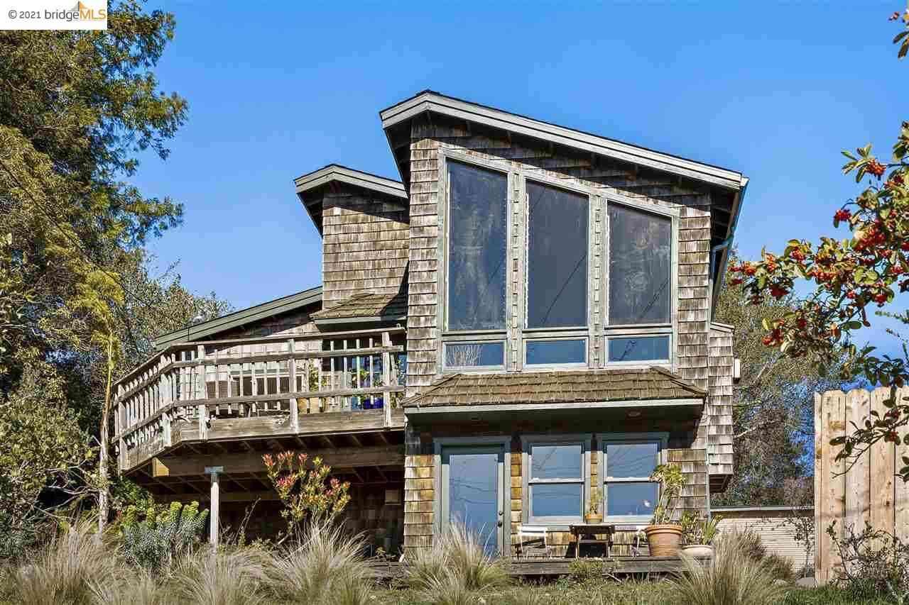 8440 Terrace Dr, El Cerrito, CA, 94530,