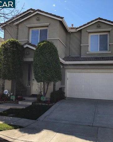 1085 Azalea Lane Concord, CA, 94520