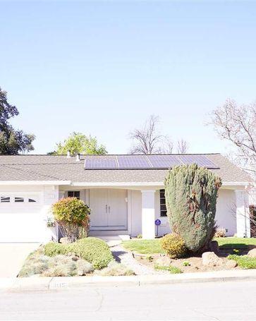 3115 Puttenham Way Fremont, CA, 94536