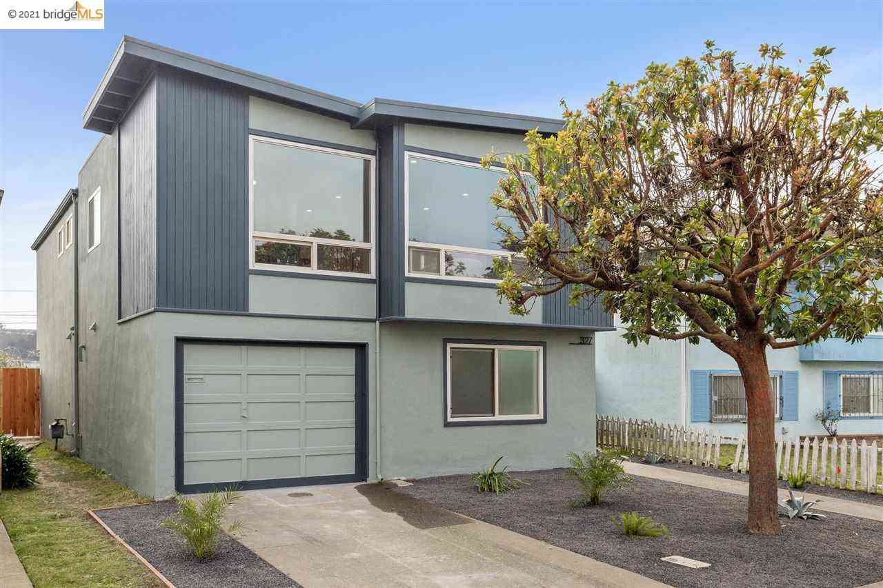 327 Higate Dr, Daly City, CA, 94015,