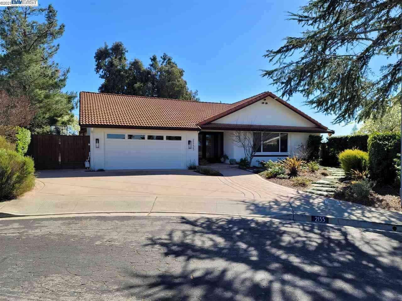 2135 Farmington Pl, Livermore, CA, 94550,