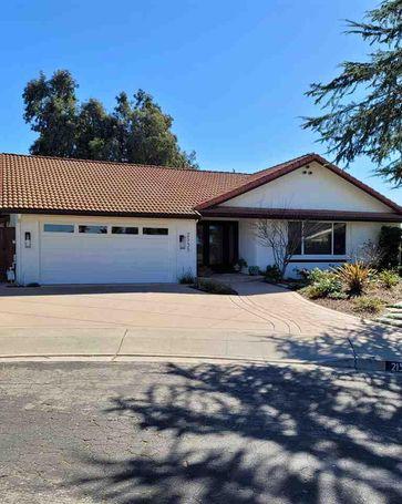 2135 Farmington Pl Livermore, CA, 94550