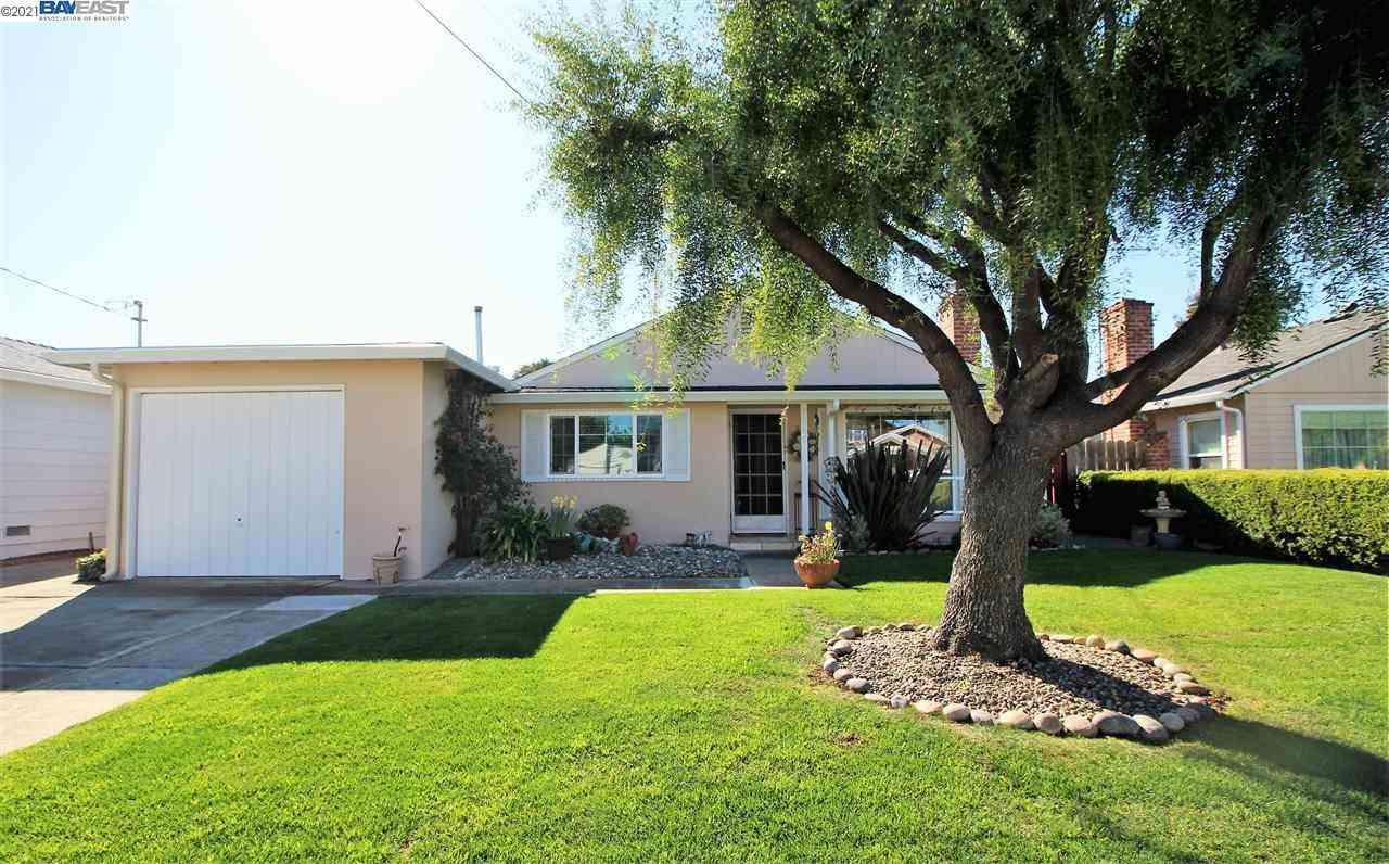 1060 Via Palma, San Lorenzo, CA, 94580,