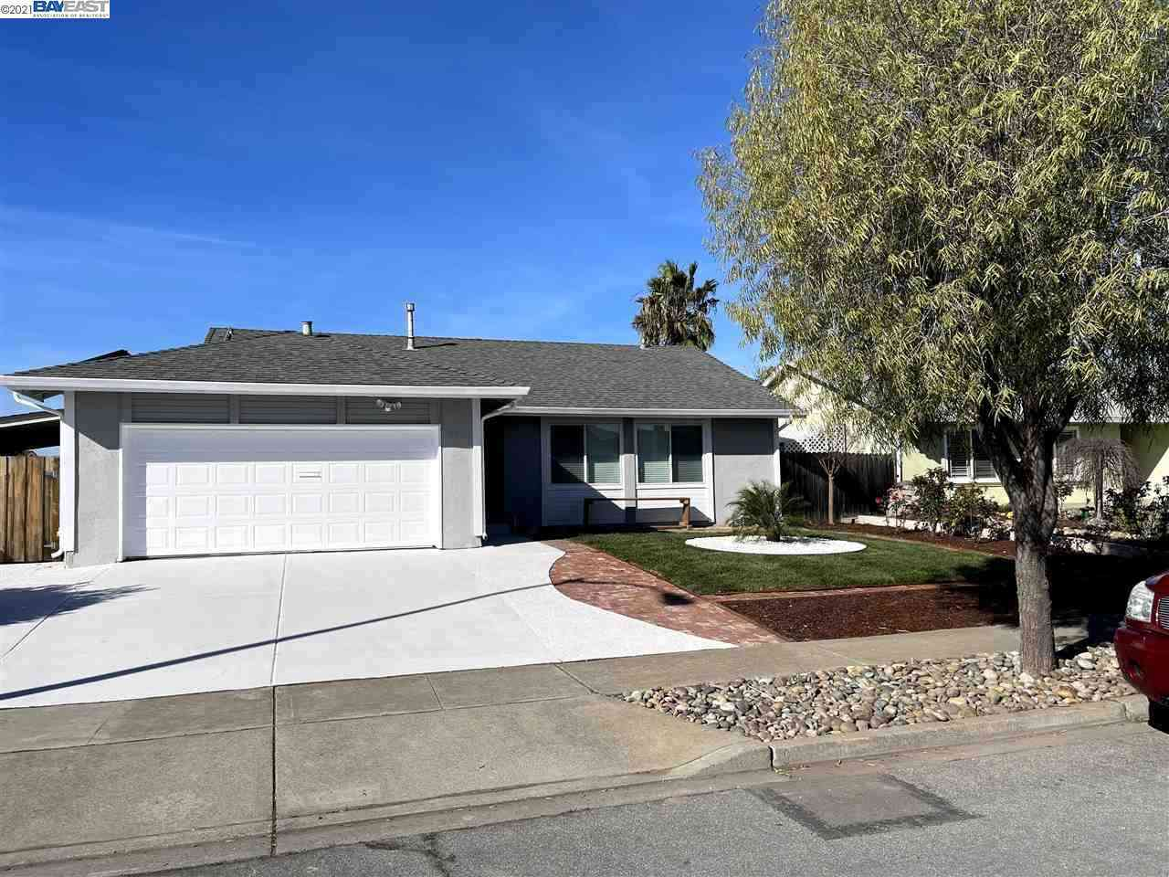 38905 Bluebell Dr., Newark, CA, 94560,