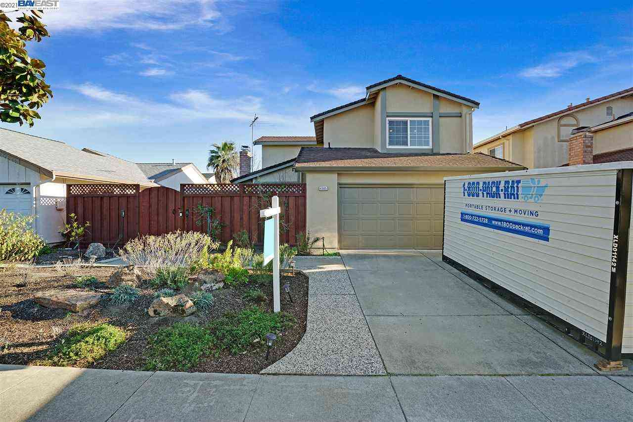 4385 Jessica Cir, Fremont, CA, 94555,