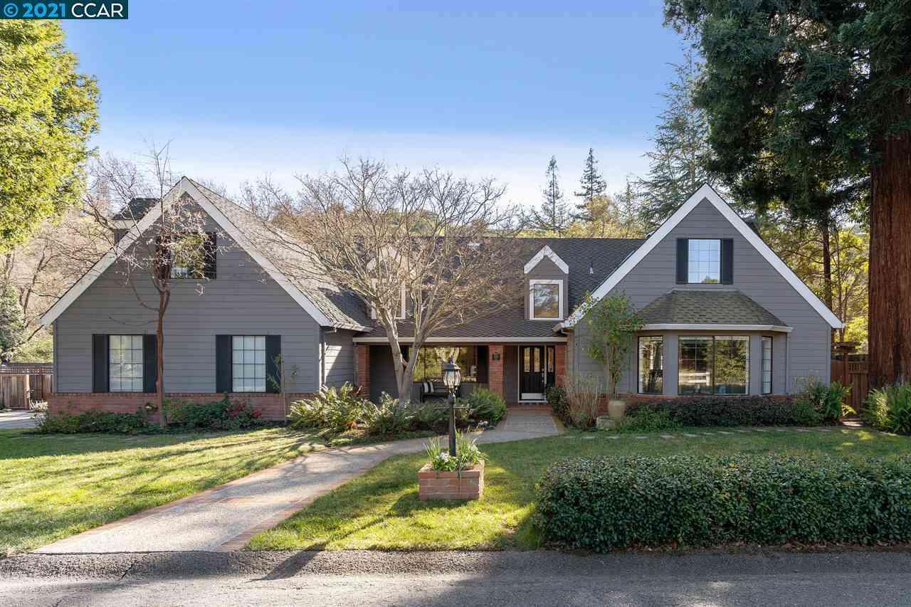 2920 Windtree Court, Lafayette, CA, 94549,