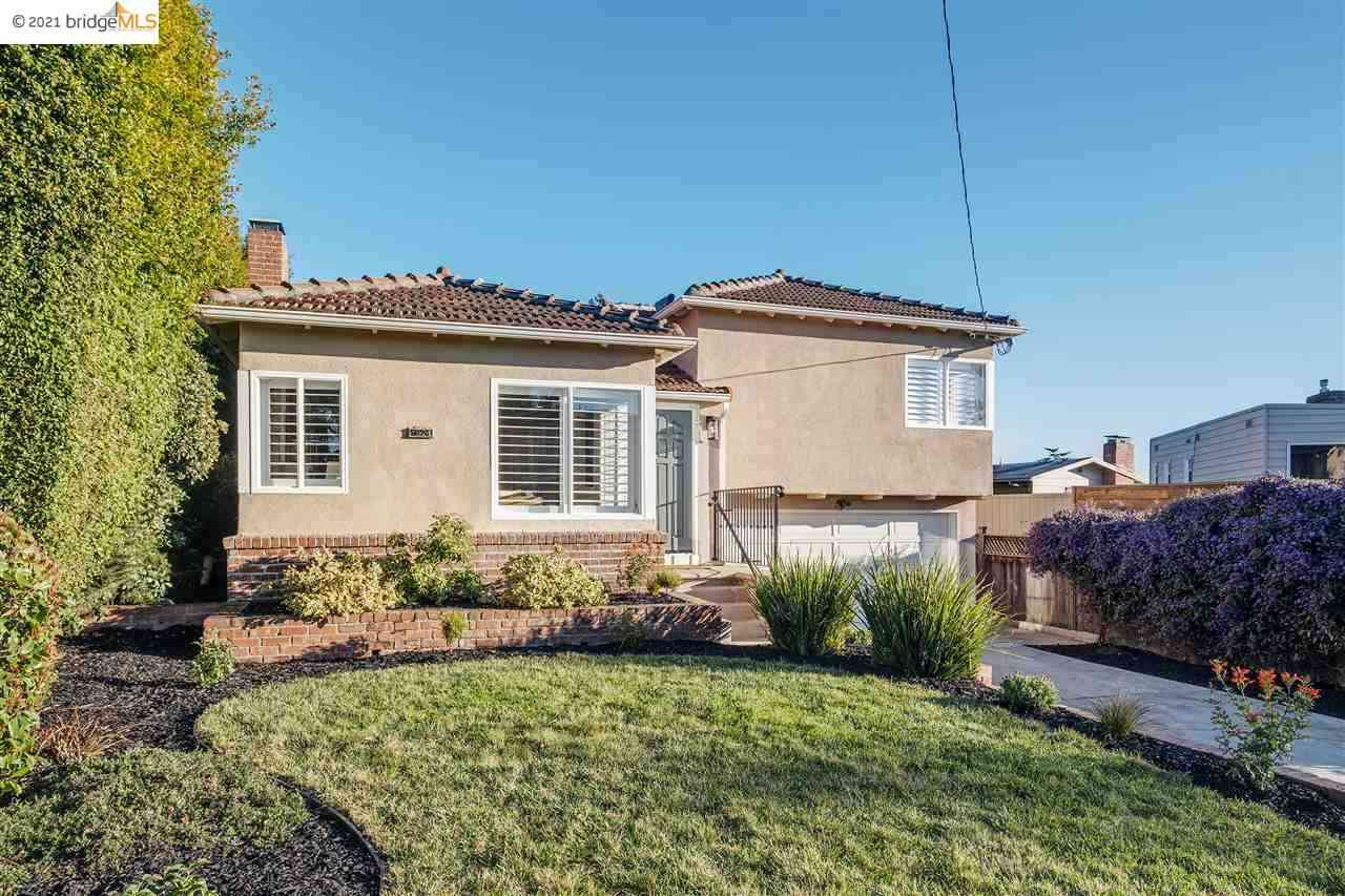 5824 Saint Paul Court, Oakland, CA, 94618,