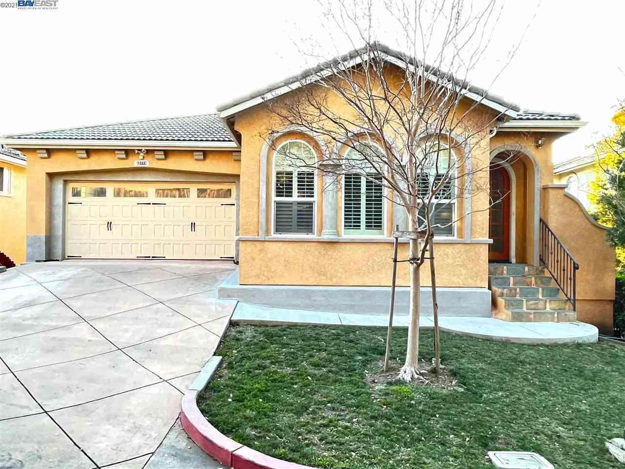 22771 Rose Vine Ct, Hayward, CA, 94541,