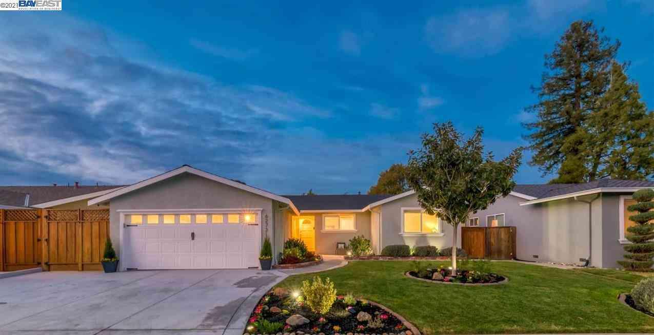 6273 Garner Ct, Pleasanton, CA, 94588,