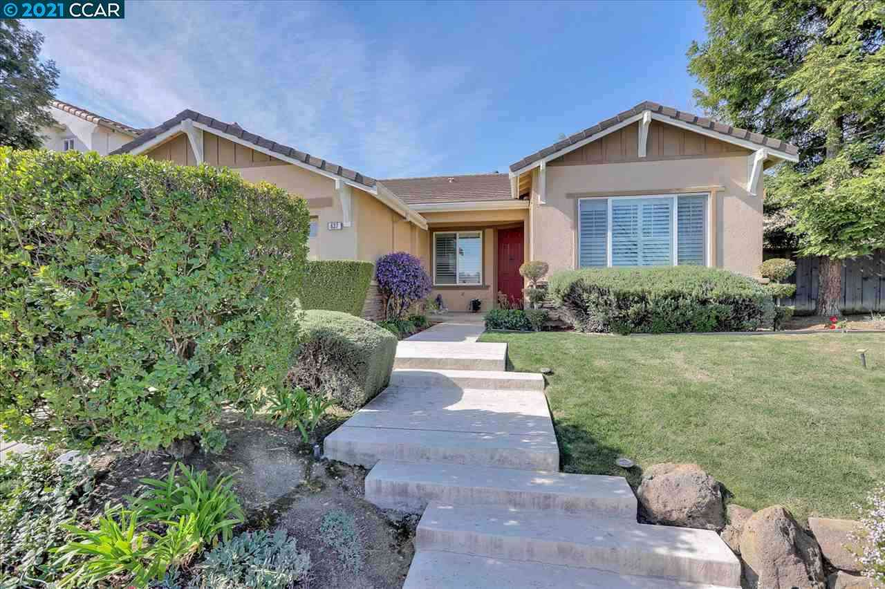 637 Eastwood Court, Brentwood, CA, 94513,