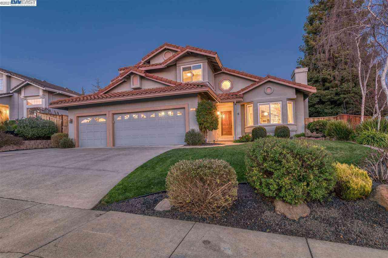 573 Sheridan Circle, Livermore, CA, 94551,