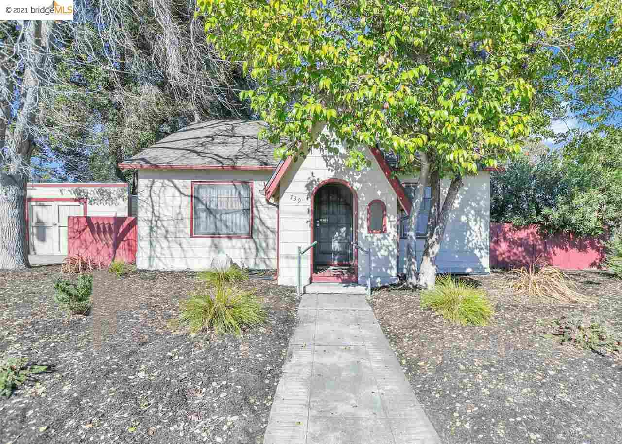 739 East 11th St, Pittsburg, CA, 94565,