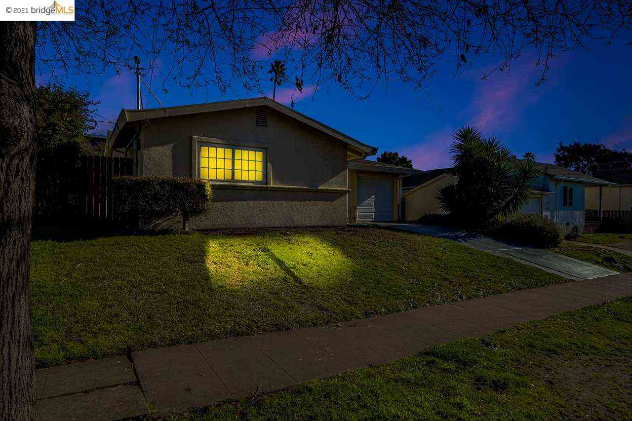 1336 Mariposa St, Richmond, CA, 94804,