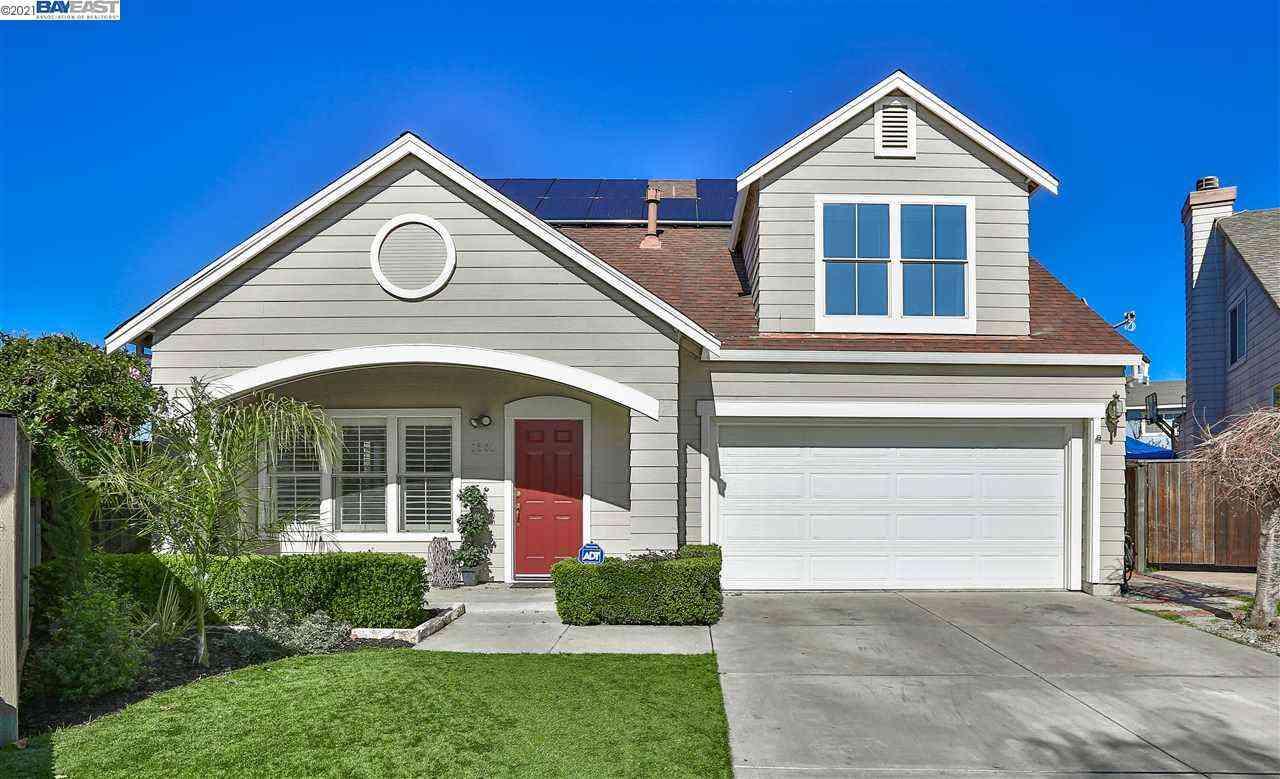 1261 Summer Blossom Ave, San Jose, CA, 95122,