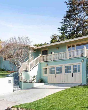 35 Franciscan Way Kensington, CA, 94707