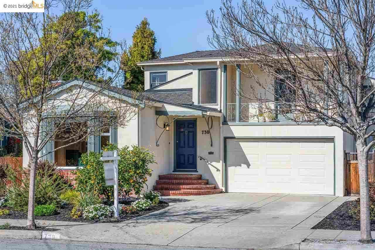 730 Oakes Blvd, San Leandro, CA, 94577,
