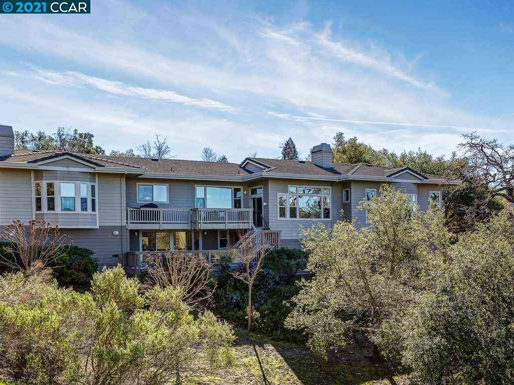 6 Diablo Oaks Way, Lafayette, CA, 94549,