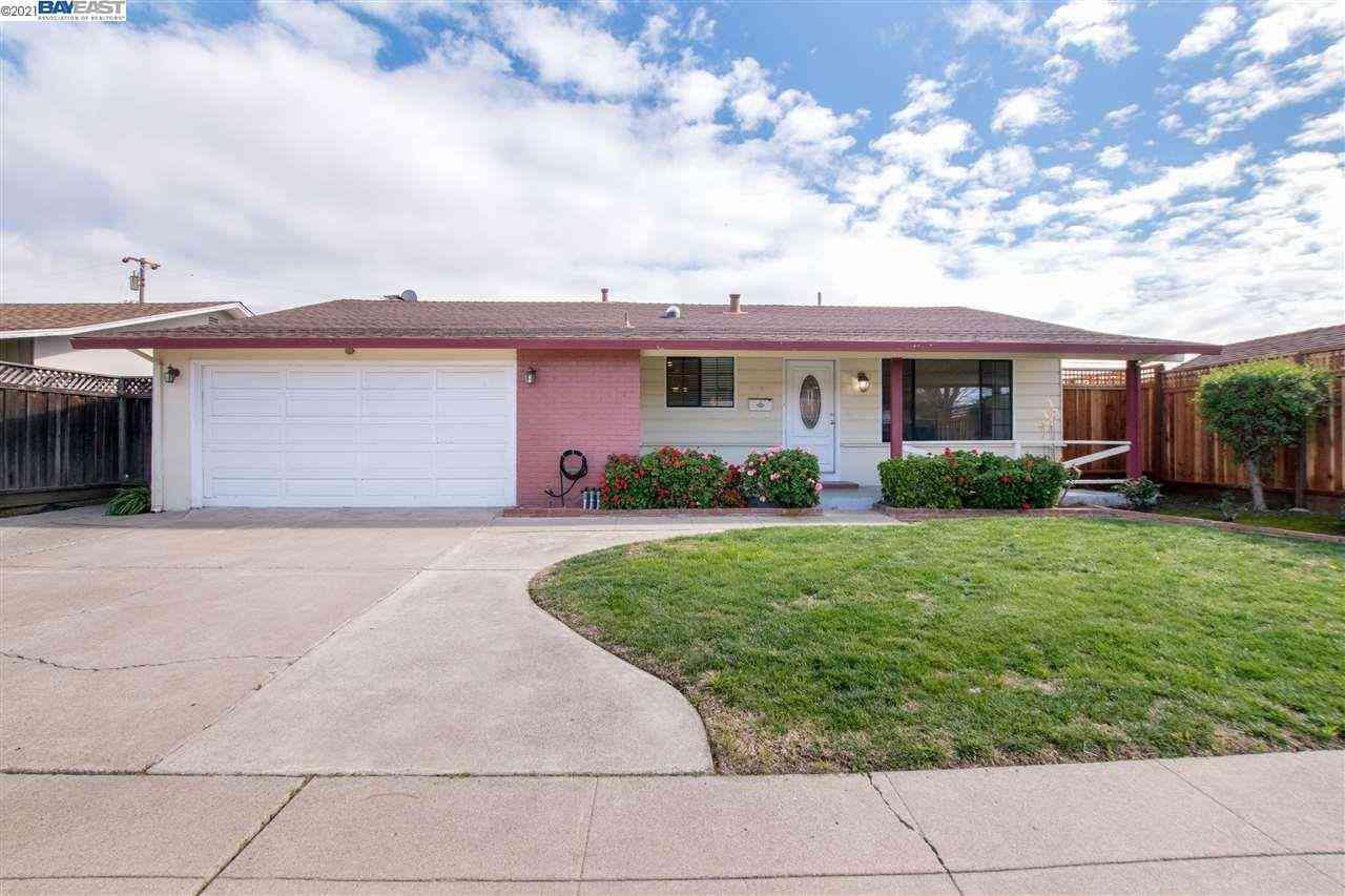 5150 Roycroft Way, Fremont, CA, 94538,