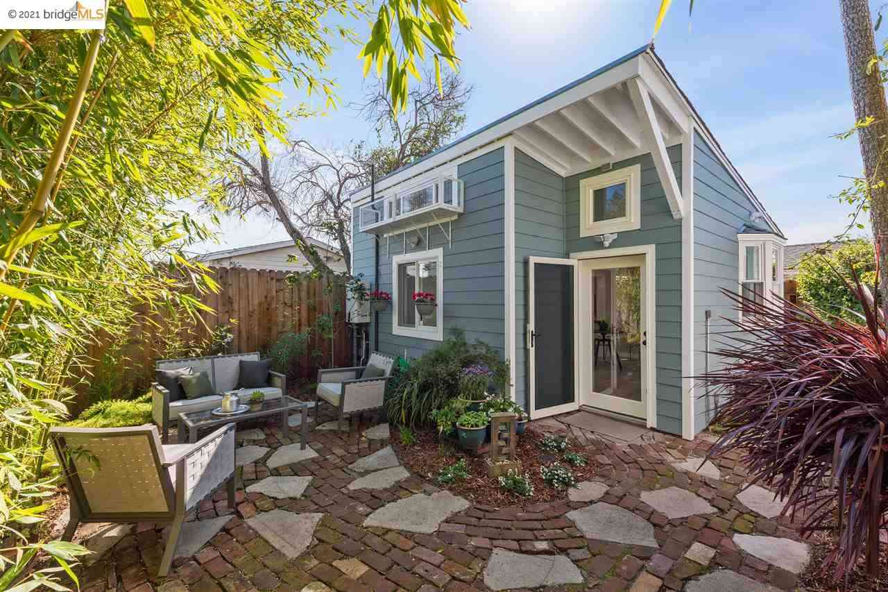 3770 Patterson Ave, Oakland, CA, 94619,