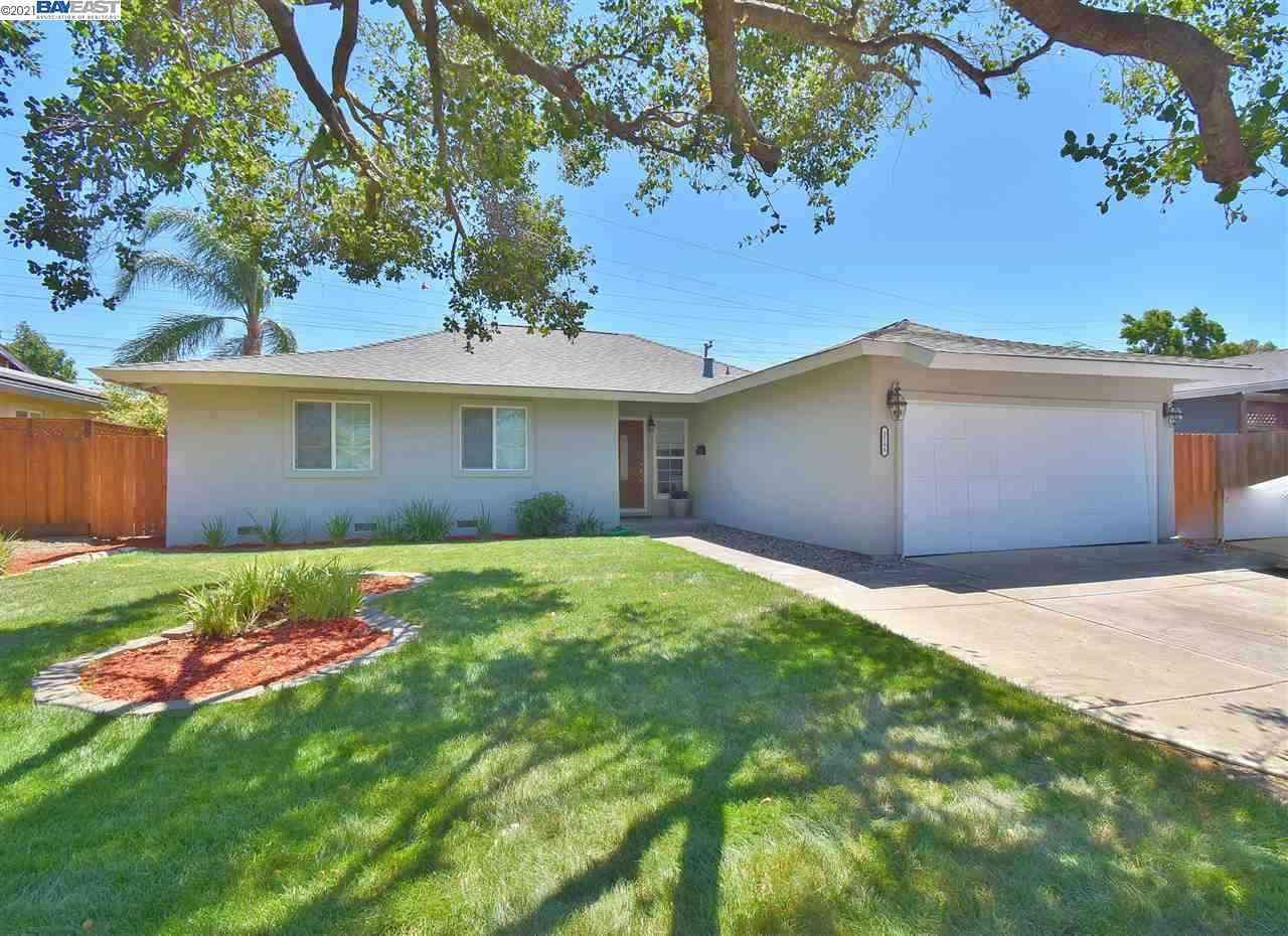 3766 Savannah Rd, Fremont, CA, 94538,