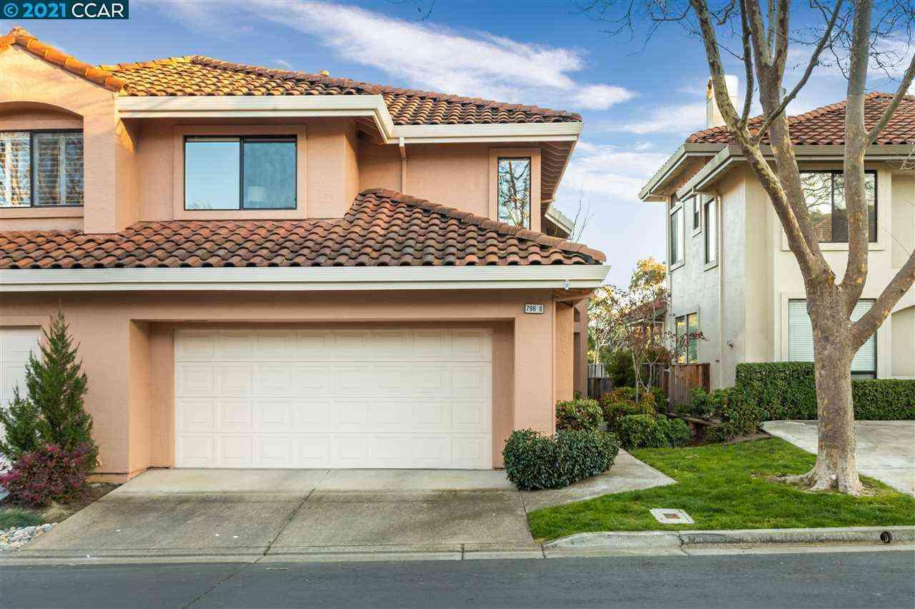796 Lakemont Pl #6, San Ramon, CA, 94582,