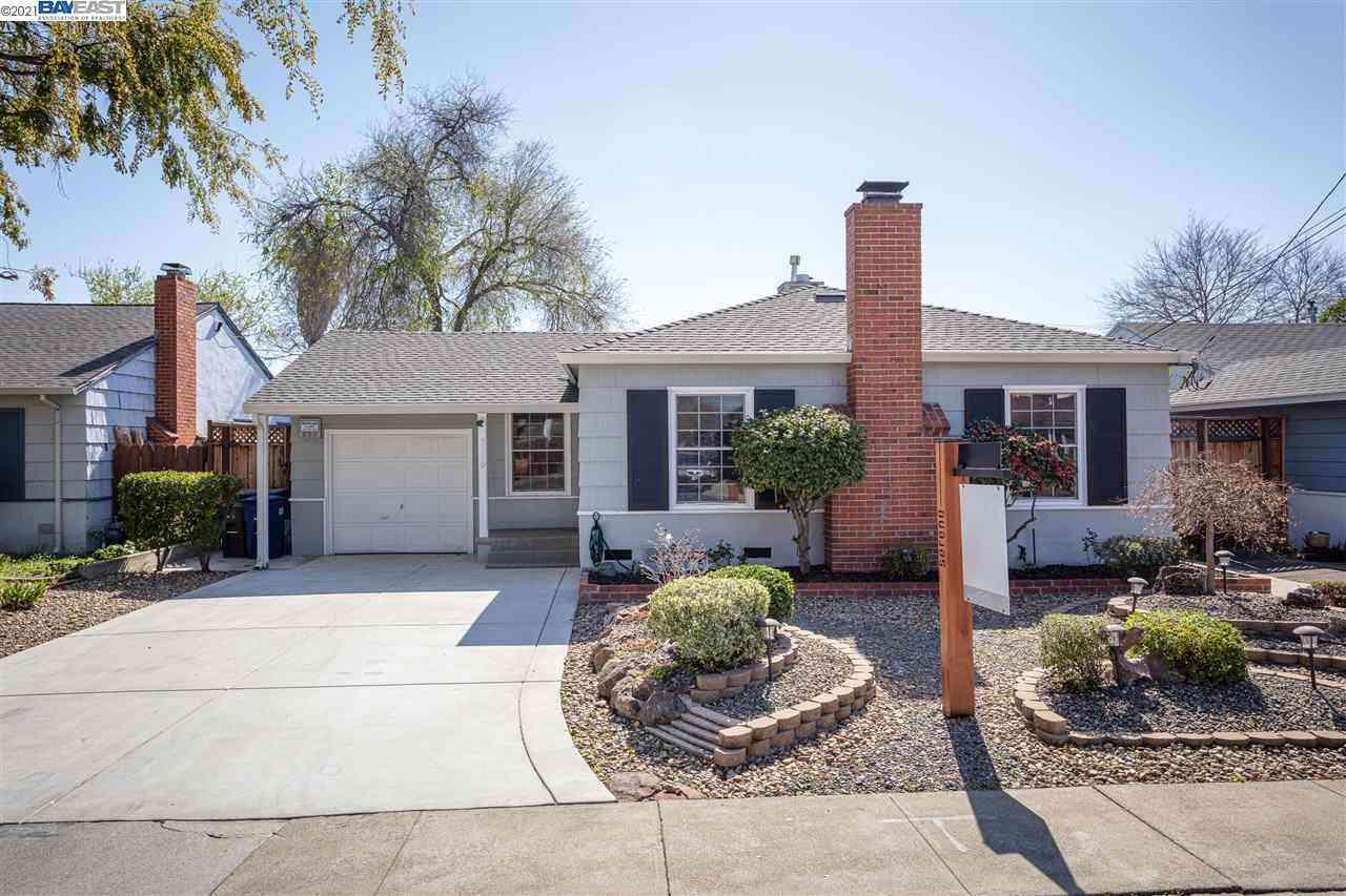 3150 Consuelo Rd, Concord, CA, 94519,