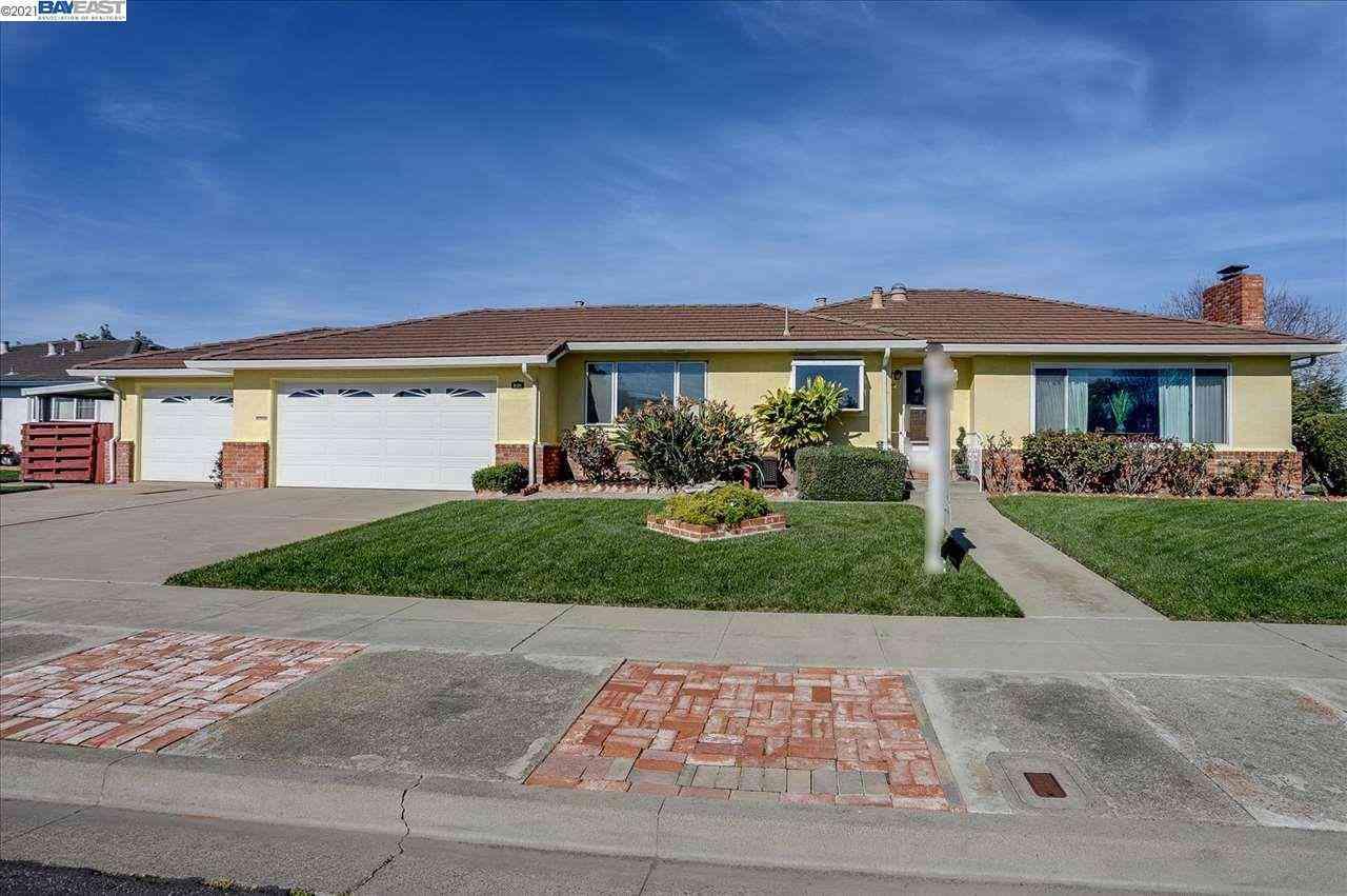 5121 Vernon Ave, Fremont, CA, 94536,