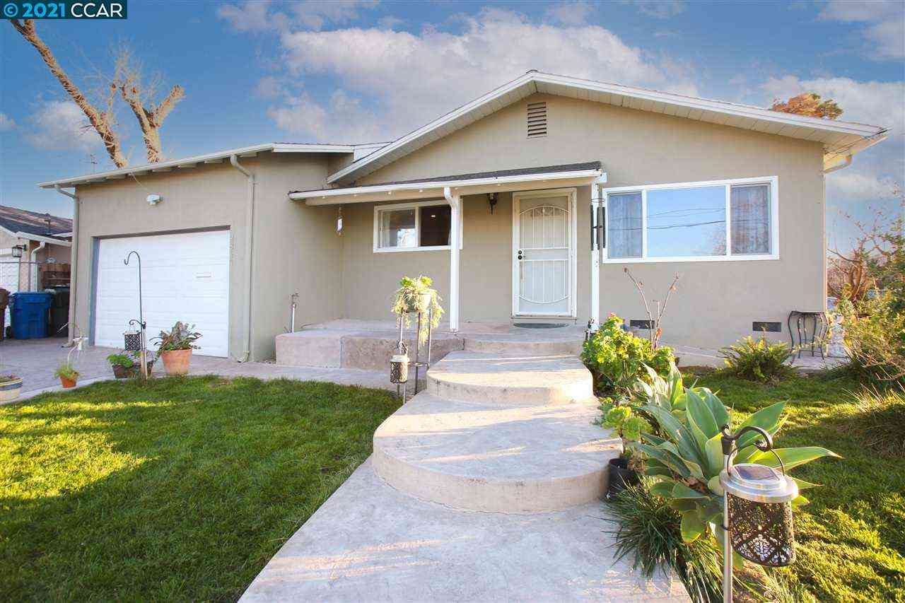 2860 Clearland Cir, Bay Point, CA, 94565,