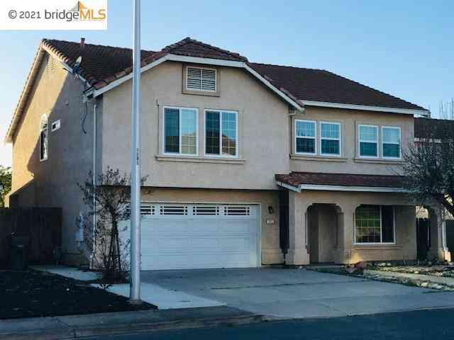 1812 Terrace Dr, Antioch, CA, 94509,