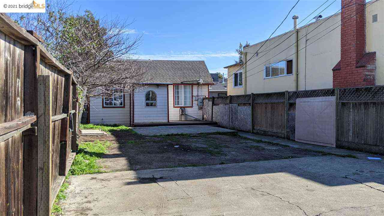 2532 78Th Ave, Oakland, CA, 94605,