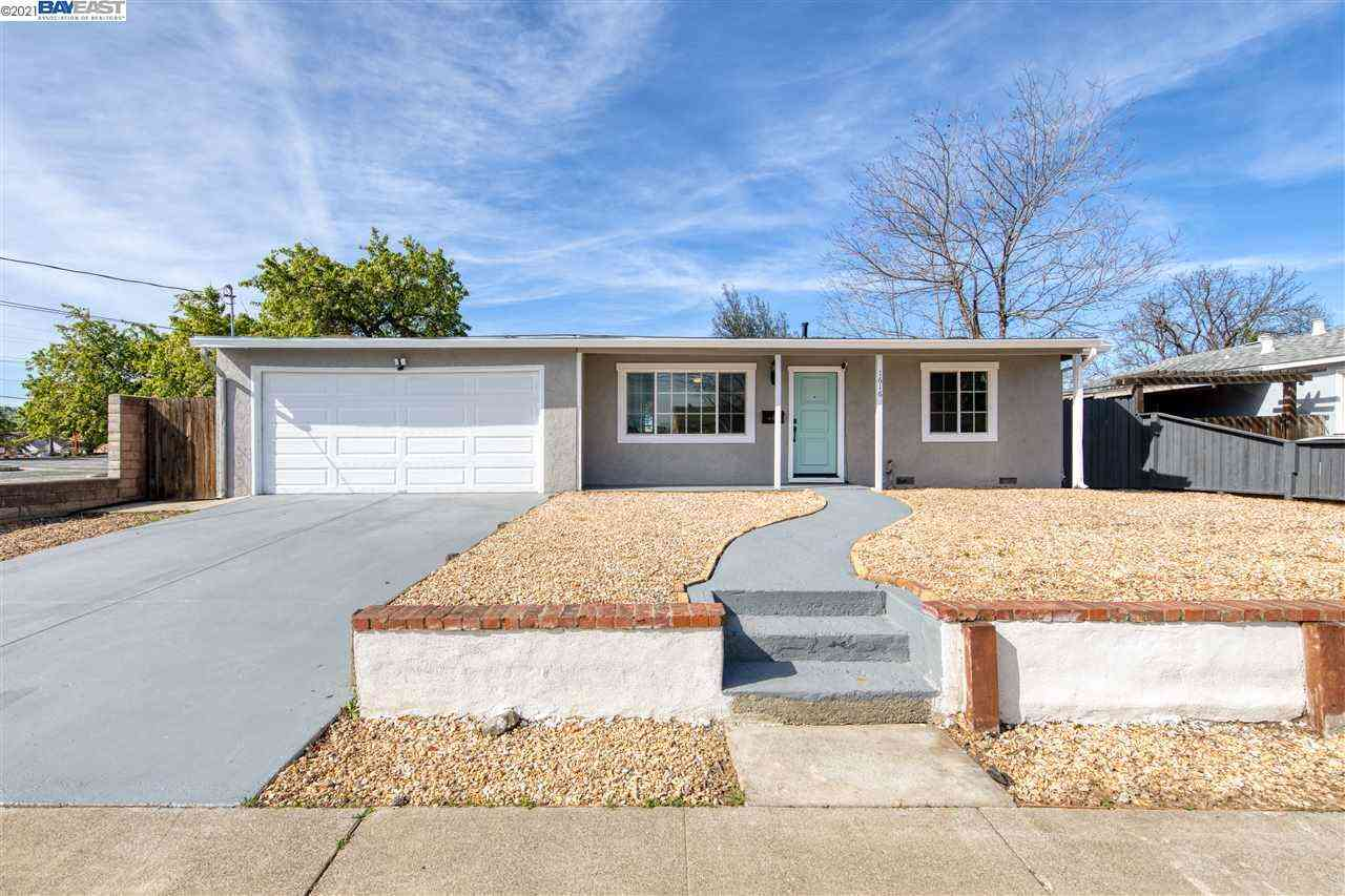 1616 Marie Ave, Antioch, CA, 94509,