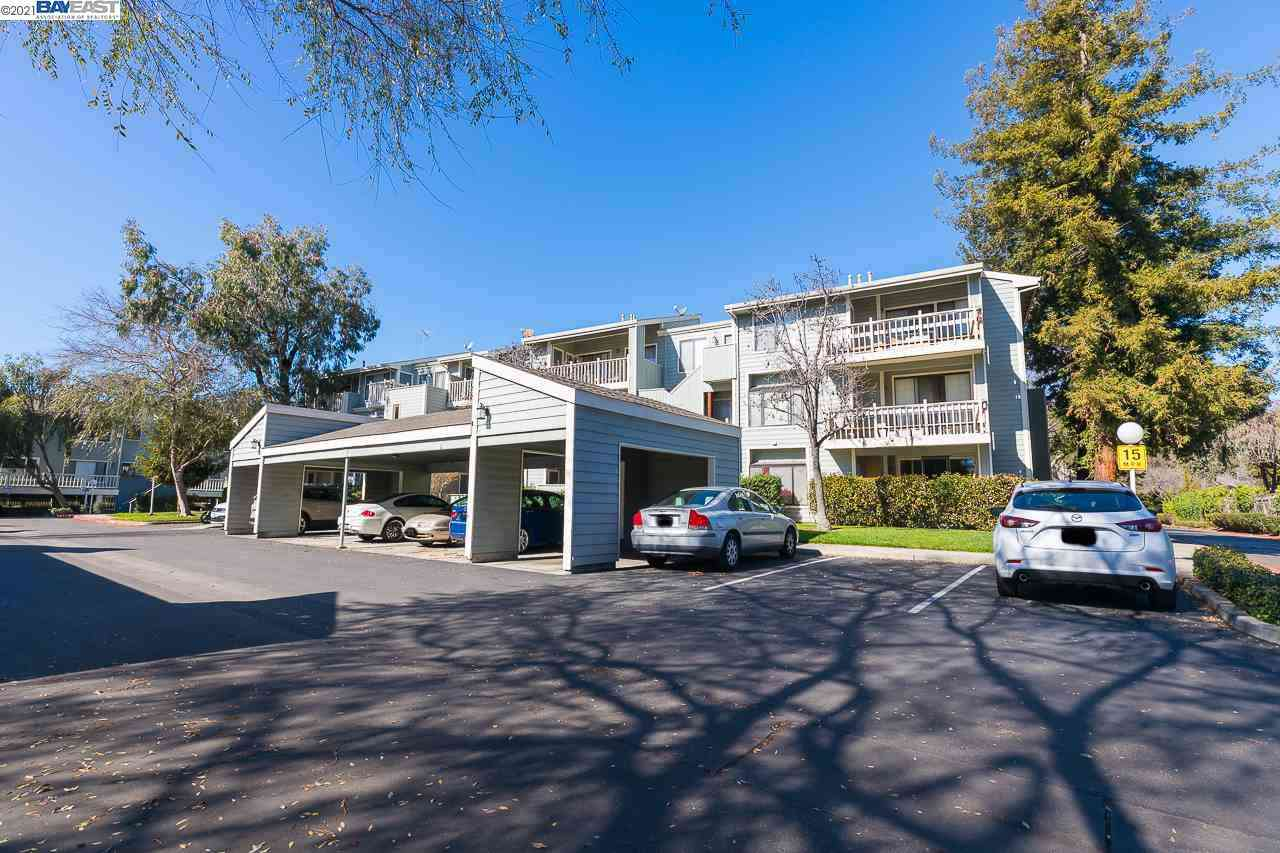 3507 Buttonwood Ter #304, Fremont, CA, 94536,
