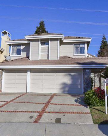 43959 Rosemere Dr Fremont, CA, 94539