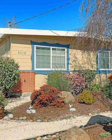 4115 FAIRWOOD ST. Fremont, CA, 94538