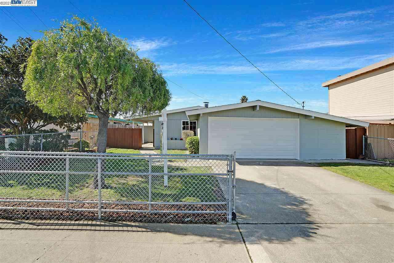 27065 Portsmouth Ave, Hayward, CA, 94545,