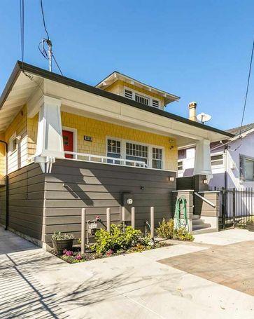 3869 Market Street Oakland, CA, 94608