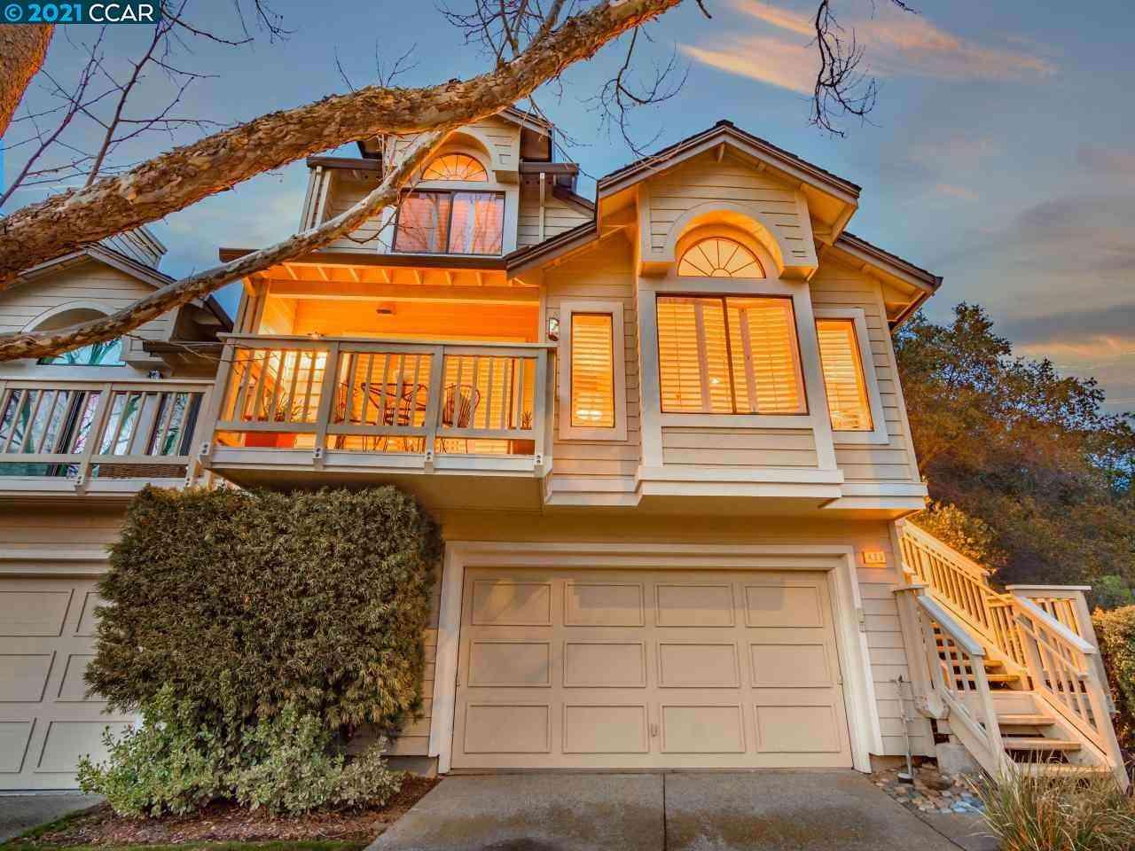 420 Beacon Ridge, Walnut Creek, CA, 94597,