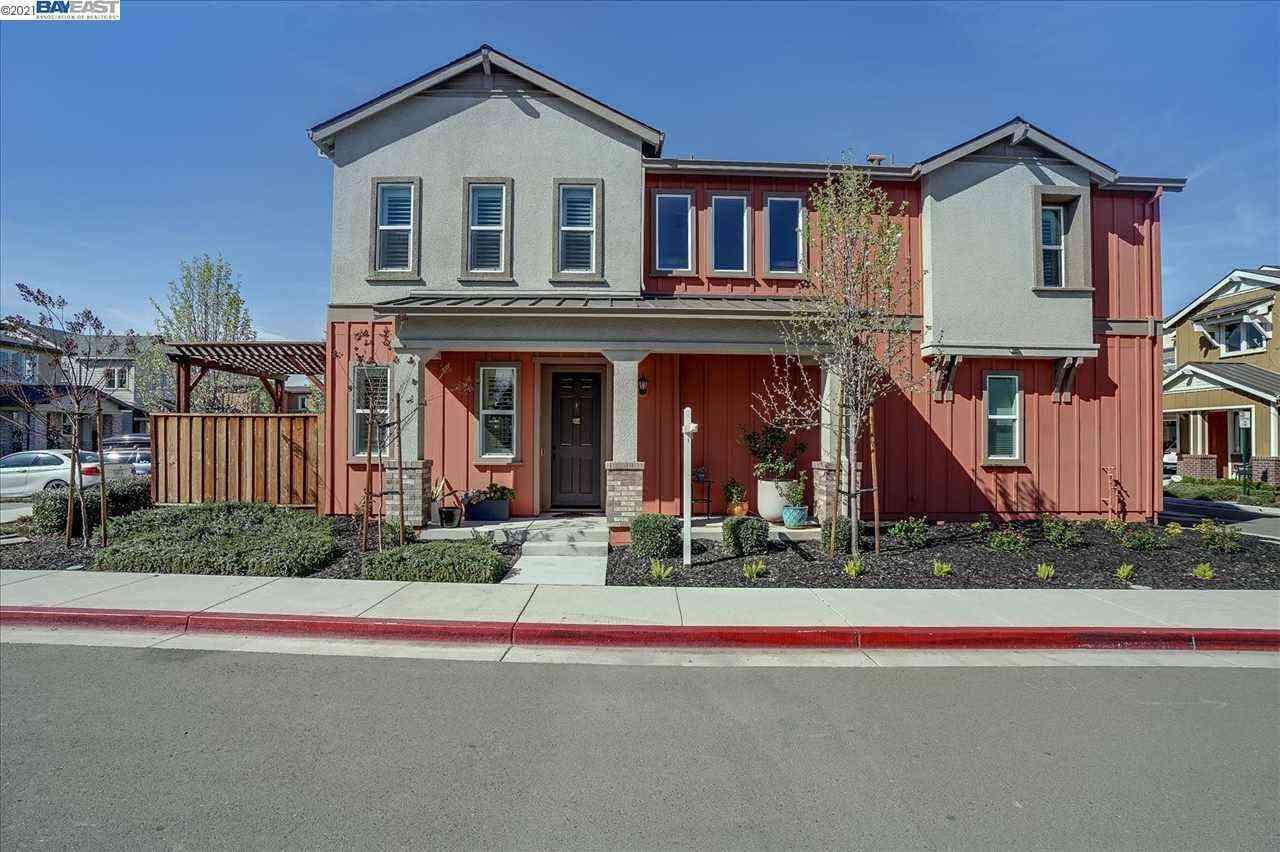 2037 Rovello Loop, Livermore, CA, 94550,