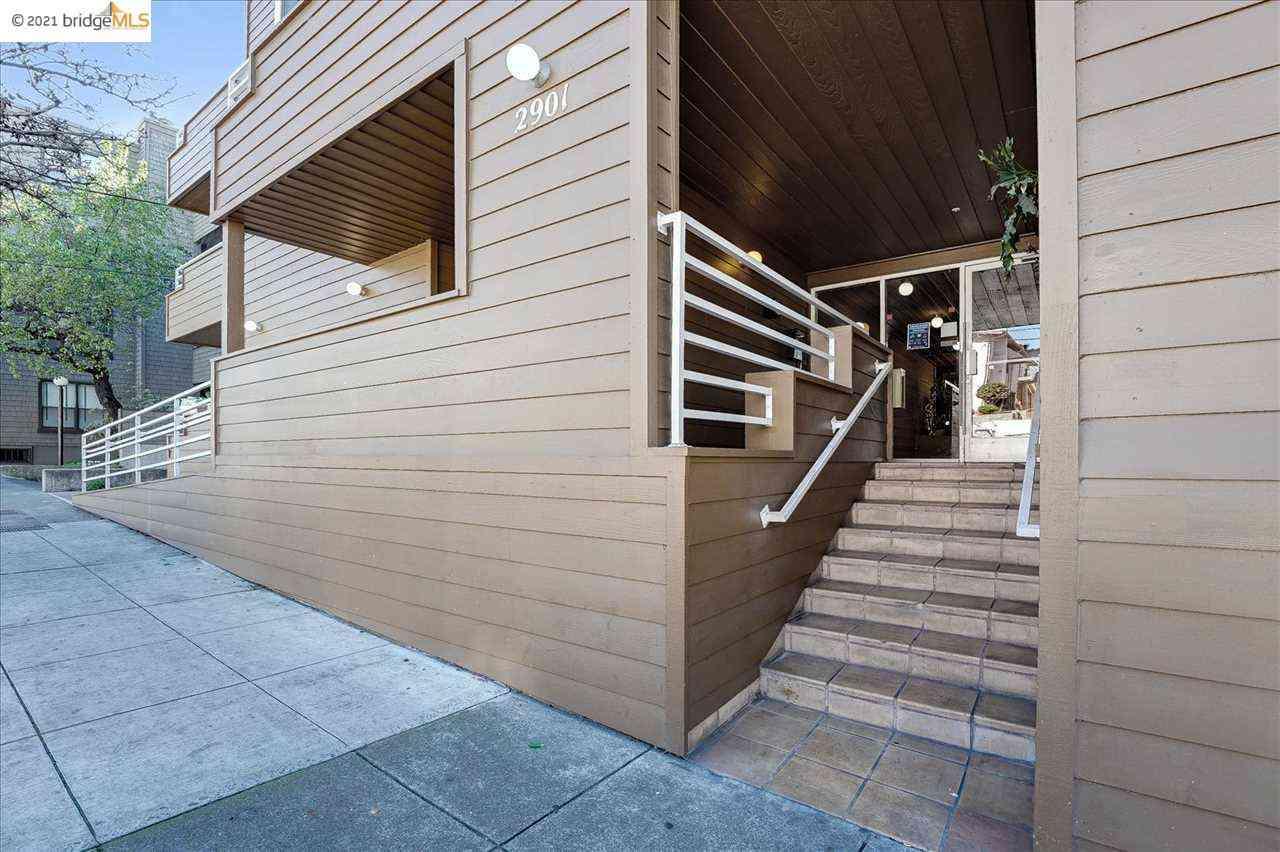 2901 Macarthur Blvd #101, Oakland, CA, 94602,