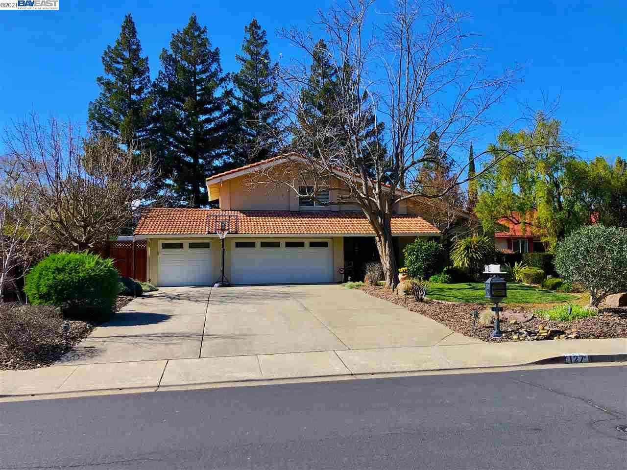 127 Bexley Place, Walnut Creek, CA, 94598,