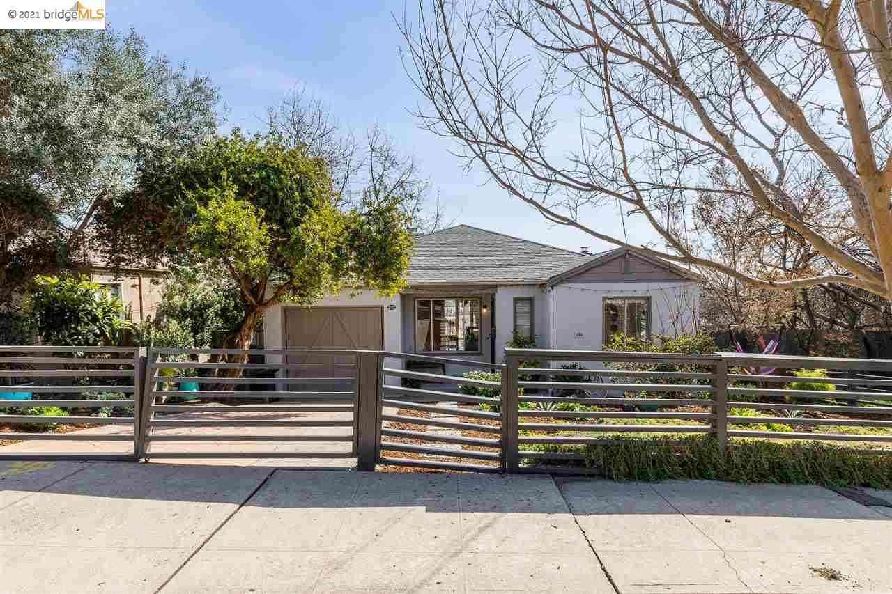 2552 Oliver Avenue, Oakland, CA, 94605,