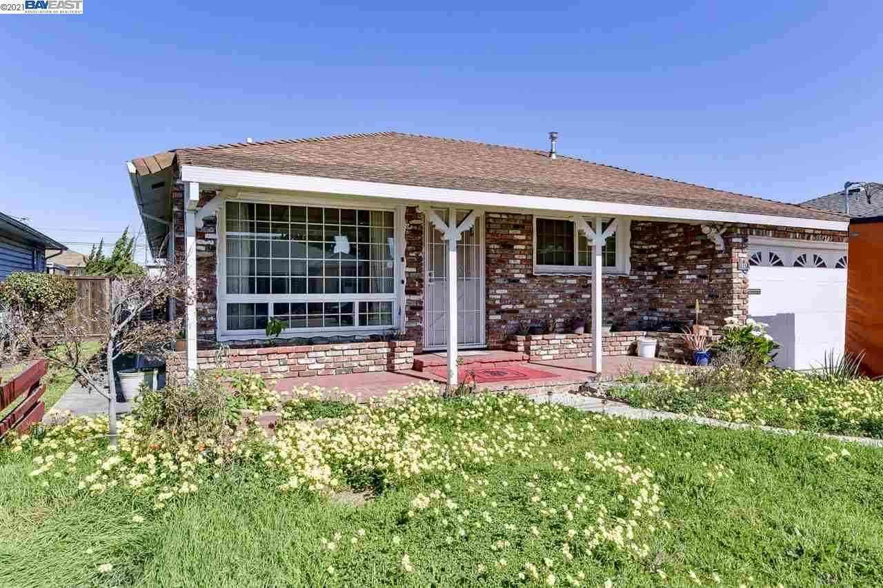 1537 Sagewood Ave, San Leandro, CA, 94579,