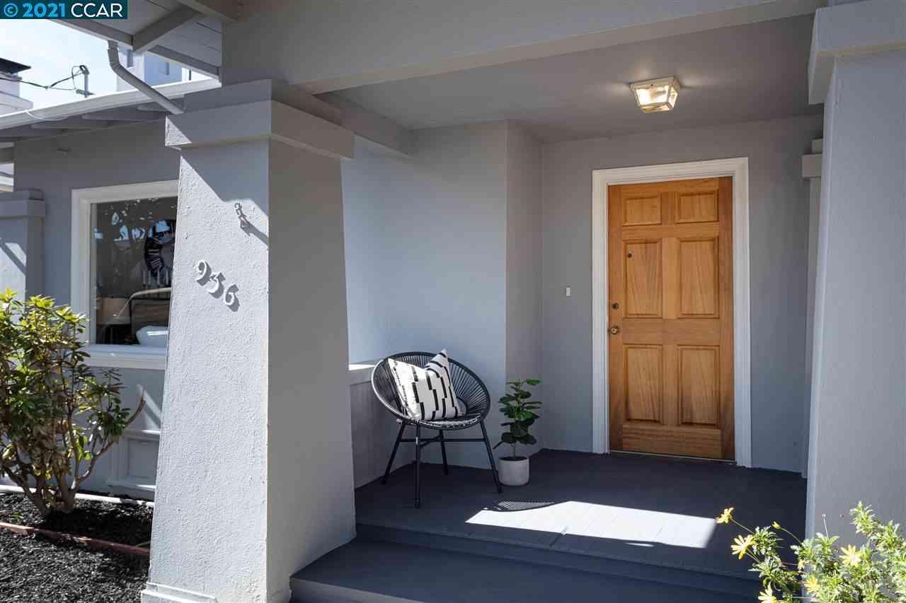 936 Pomona Ave, Albany, CA, 94706,