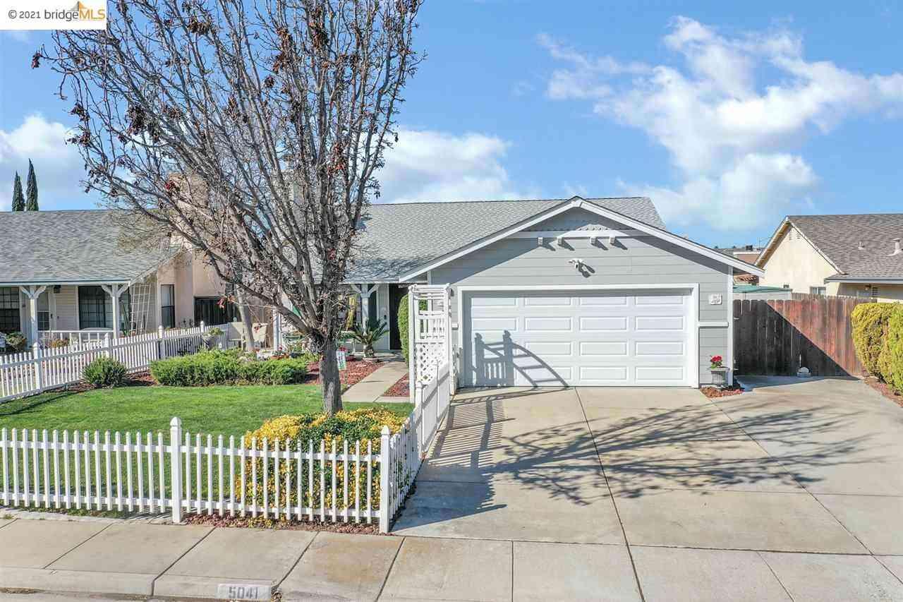 5041 Teixeira Way, Oakley, CA, 94561,