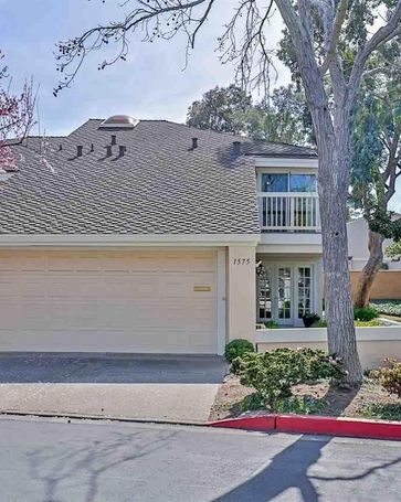 1575 Gilboa Drive Walnut Creek, CA, 94598