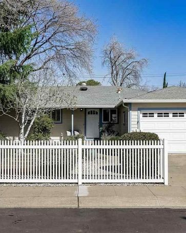 3037 Wildwood Dr Concord, CA, 94518