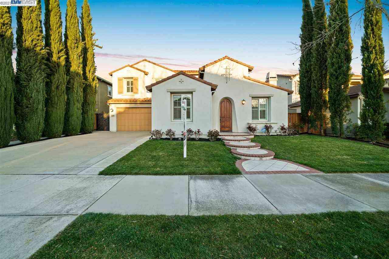7327 Balmoral Way, San Ramon, CA, 94582,