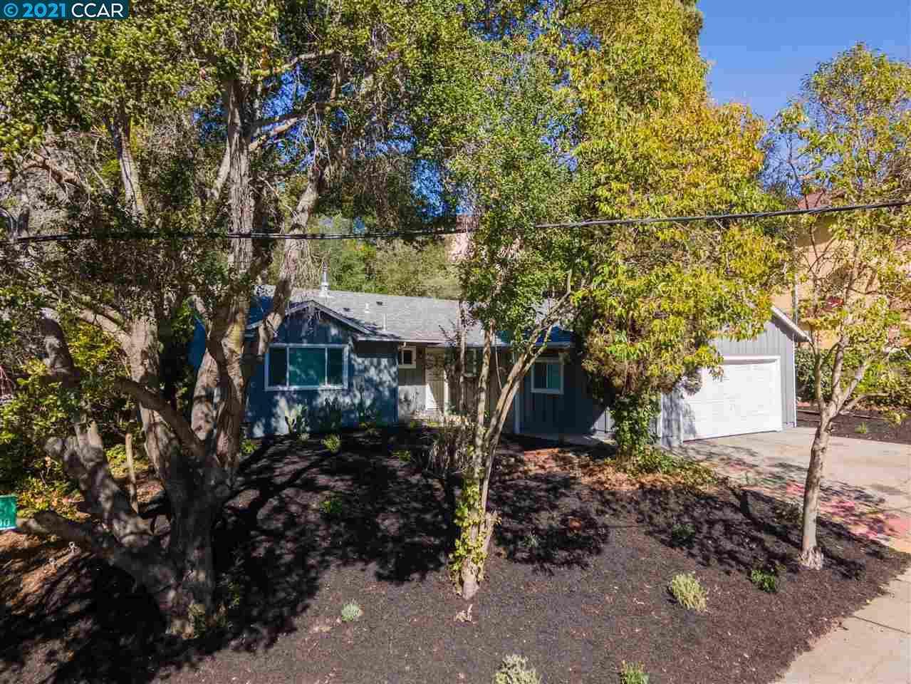 3301 Glenly Rd., Oakland, CA, 94605,