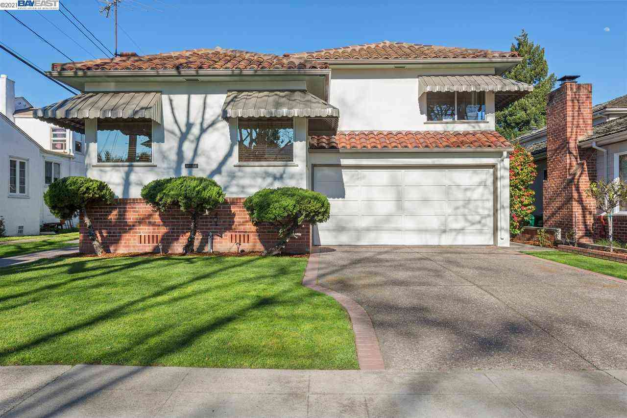 2851 Central Ave, Alameda, CA, 94501,